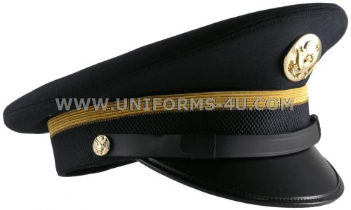9e7334662e8 U.S. ARMY SERVICE CAP FOR MALE ENLISTED