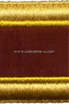 us army colonel transportation shoulder straps