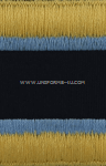 U.S. Army Inspector General Shoulder Straps