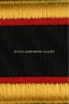 us army adjutant general shoulder straps