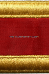 us army artillery shoulder straps
