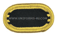 US ARMY 327 INFANTRY 3RD BATTALION OVAL