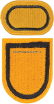 U.S. ARMY 1ST SPECIAL FORCES GROUP (AIRBORNE) FLASH AND OVAL