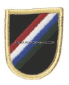 US ARMY 5 SPECIAL OPERATIONS SUPPORT COMMAND FLASH