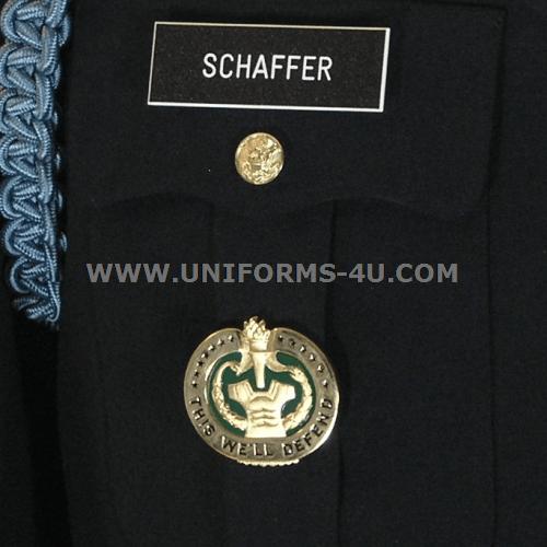 US Army 226th Maneuver Enhancement Brigade MEB ACU uniform patch m//e