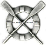 COAST GUARD SURFMAN BADGE
