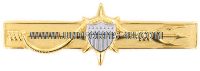 COAST GUARD MARINE SAFETY BADGE