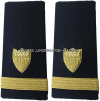 coast guard shoulder boards enhanced  ensign
