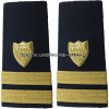 coast guard shoulder boards enhanced lieutenant