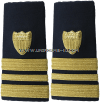 coast guard shoulder boards enhanced lieutenant commander