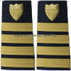 coast guard shoulder boards enhanced captain