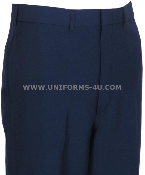 Army junior enlisted dress blue uniform