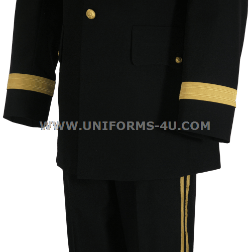 Army Service Uniform Blue 26