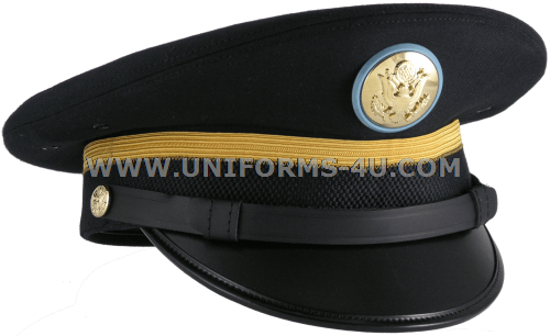 U.S. ARMY ENLISTED INFANTRY SERVICE CAP c0ab9139239