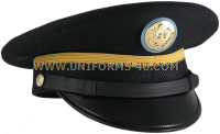 U.S. ARMY ENLISTED INFANTRY SERVICE CAP