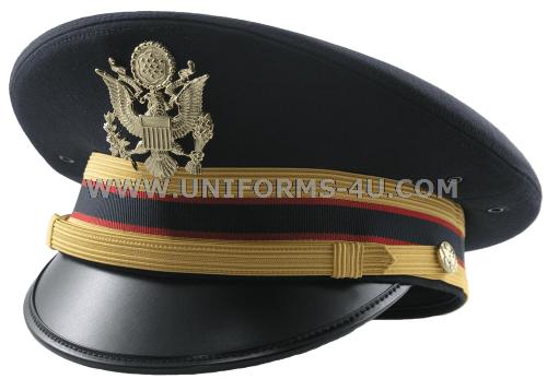 U S Army Service Cap For Company Grade Adjutant General S
