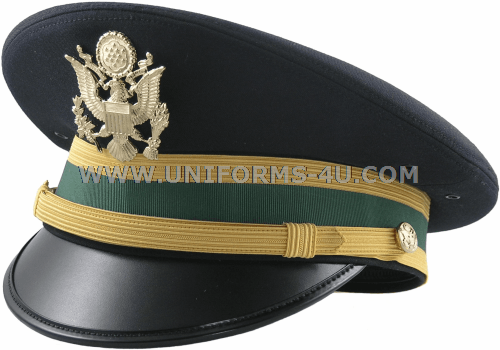 6fe3b0a1f93 us army service cap for company grade special forces officers