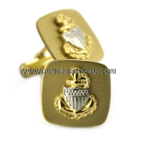 COAST GUARD CHIEF PETTY OFFICER (E-7) CUFF LINKS