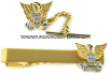 US COAST GUARD OFFICER TIE TAC / TIE CLASP