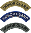 U.S. ARMY HONOR GUARD TAB