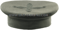 USMC SERVICE CAP CROWN