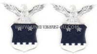USAF AIDE TO MAJOR GENERAL COLLAR INSIGNIA