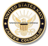 U.S. NAVY CAREER COUNSELOR BADGE