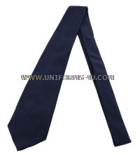 COAST GUARD BLUE NECKTIE