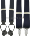 USAF BLUE SUSPENDERS