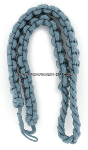 US ARMY INFANTRY BLUE SHOULDER CORD