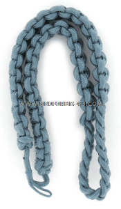 U.S. ARMY INFANTRY BLUE SHOULDER CORD