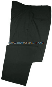 US ARMY ENLISTED DRESS GREEN TROUSERS