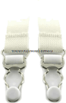 US Military white shirt garters