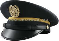 U.S. ARMY SERVICE CAP FOR SERGEANT MAJOR OF THE ARMY