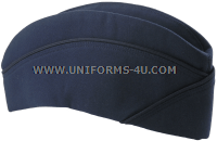 USAF FEMALE ENLISTED FLIGHT CAP