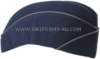 USAF FEMALE OFFICER FLIGHT CAP