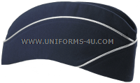 USAF Female General Flight Cap