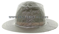 U.S. ARMY DRILL SERGEANT HAT RAIN COVER