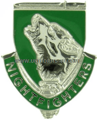 U.S. ARMY 104TH TRAINING DIVISION UNIT CREST