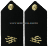 U.S. NAVY CWO CHIEF INFORMATION SYSTEMS TECHNICIAN (IT) HARD SHOULDER BOARDS
