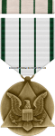 ARMY PUBLIC SERVICE COMMENDATION MEDAL