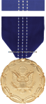 ARMY DECORATION FOR EXCEPTIONAL CIVILIAN SERVICE