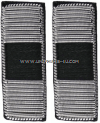 U.S. ARMY WARRANT OFFICER (WO1) EMBROIDERED BULLION RANK INSIGNIA