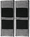 us army wo2 bullion rank insignia