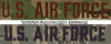 us air force ABU branch tape