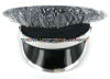 army clear raincap cover without visor
