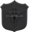 U.S. Navy CWO Dental Technician Collar Device