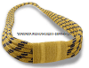 U.S. NAVY FOUR-LOOP SERVICE AIGUILLETTE