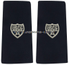 uscg auxiliary enhanced shoulder boards Member