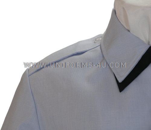 f909d60d454 US AIR FORCE FEMALE OVERBLOUSE SHORT SLEEVE